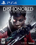 Beschreibung Dishonored: Death of the Outsider