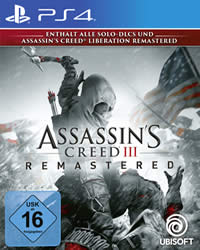assassins creed 3 remastered trophäen