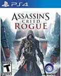 Beschreibung Assassins Creed Rogue