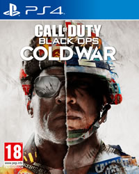 Beschreibung Call of Duty Black Ops Cold War