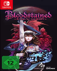 Beschreibung Bloodstained: Ritual of the Night