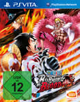 Beschreibung One Piece Burning Blood