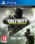 Beschreibung Call of Duty Infinite Warfare