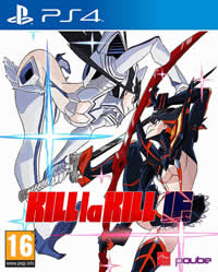 Beschreibung Kill la Kill the Game: IF