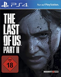 Beschreibung The Last of Us Part II