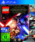 Beschreibung LEGO Star Wars The Force Awakens