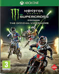 Beschreibung Monster Energy Supercross - The Official Videogame