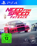 Beschreibung Need for Speed Payback