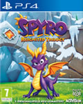 Beschreibung Spyro 3: Year of the Dragon