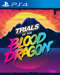 Beschreibung Trials of the Blood Dragon