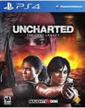Beschreibung Uncharted: The Lost Legacy