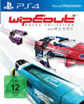 Beschreibung WipEout Omega Collection