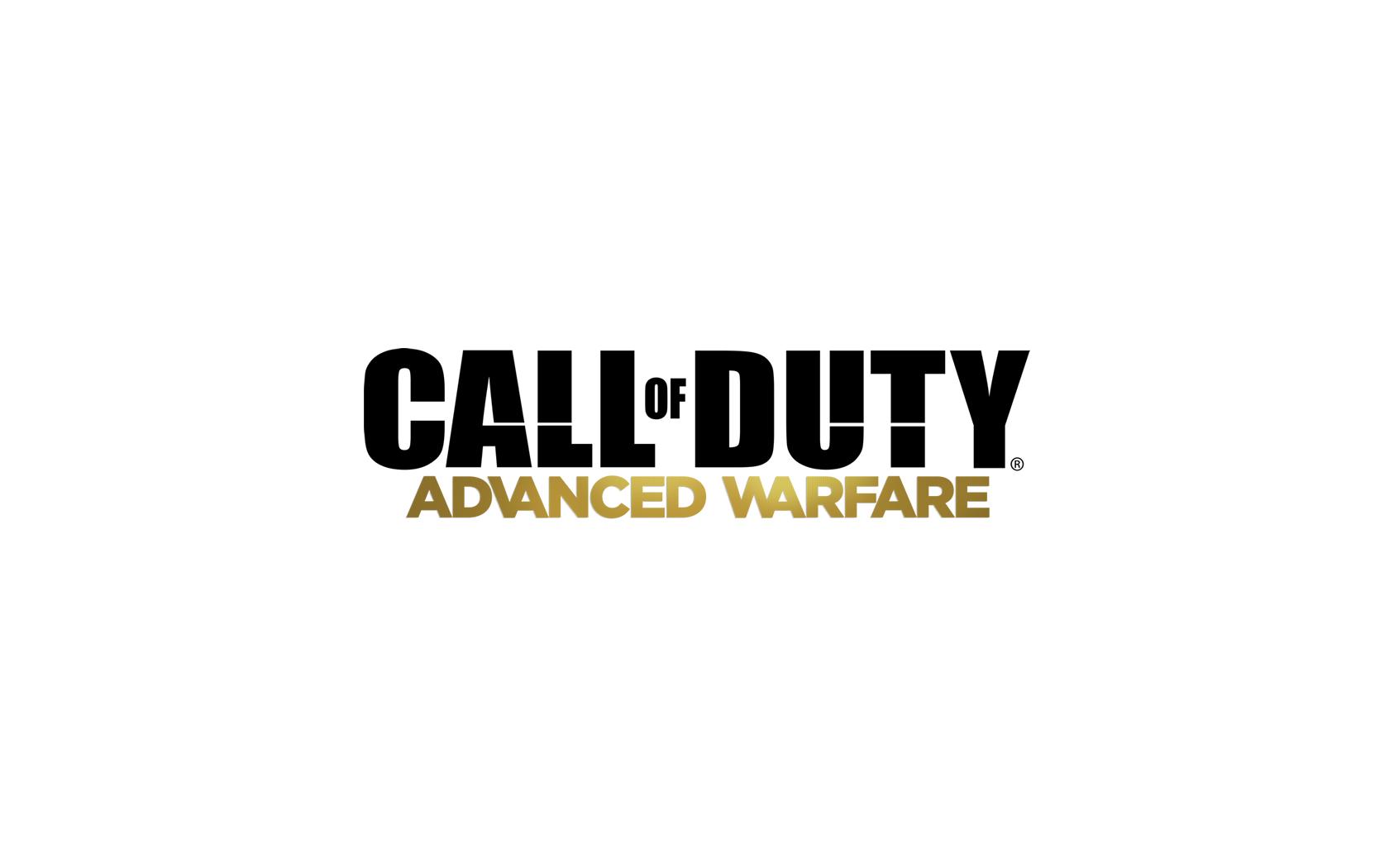 COD Advanced Warfare: Wallpaper