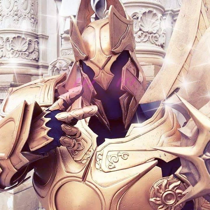 Diablo 3 Kostüm