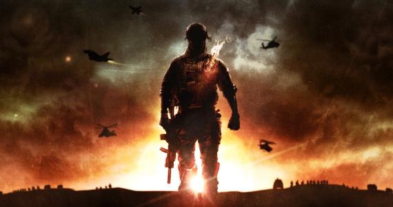 Battlefield 4: Winter-Patch-März 2015, Community Map Projekt angekündigt