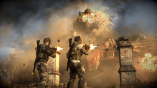 Army of Two: The Devil's Cartel Waffen and Ausrüstungs Leitfaden