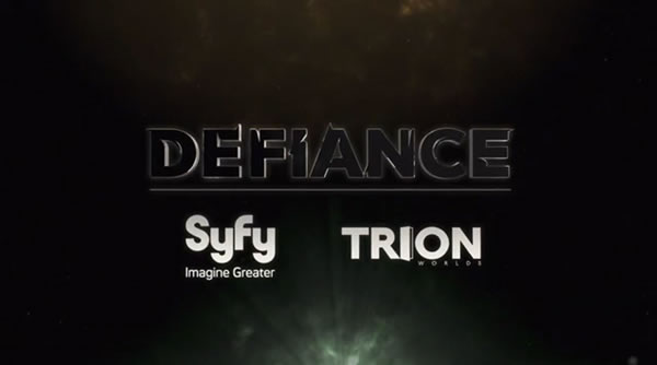 Defiance: BETA Key!