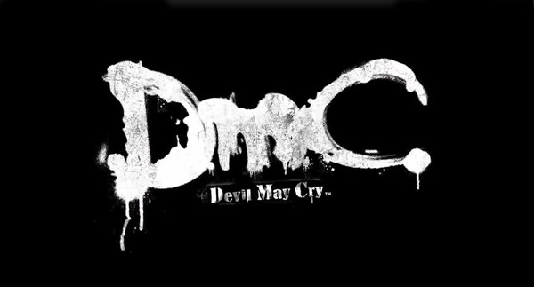 DMC Devil May Cry 5