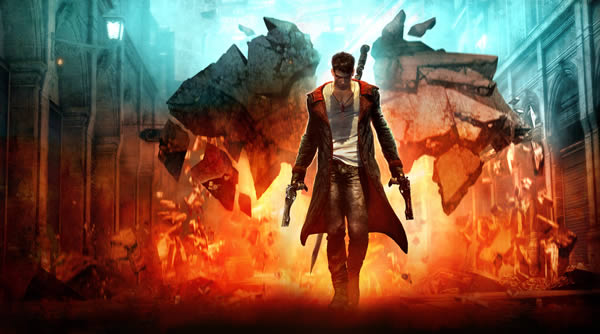 DMC Devil May Cry – Die Fundorte aller Sammlerstücke