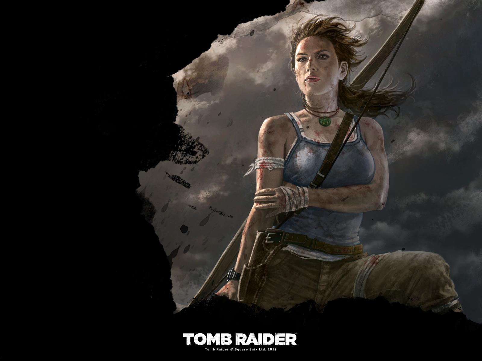 Tomb Raider: Heiligtum der Sturmwache