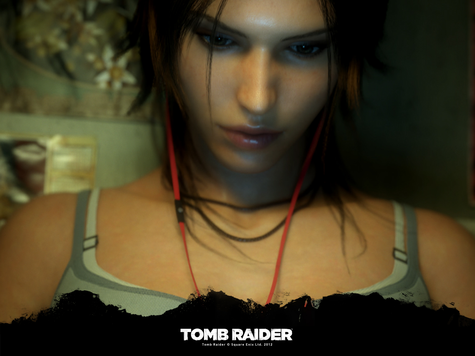 Tomb Raider: Die Fundorte aller Dokumente in Base Approach, Mountain Base, Base Exterior