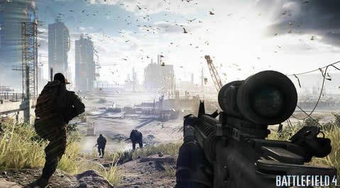 Battlefield 4: Erfolge (Achievement) Leitfaden