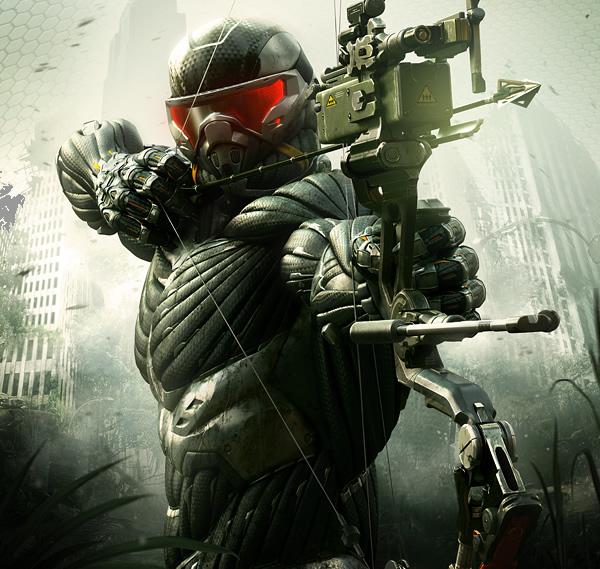 Crysis 3: Entwicklung kostete rund 45 Millionen Euro