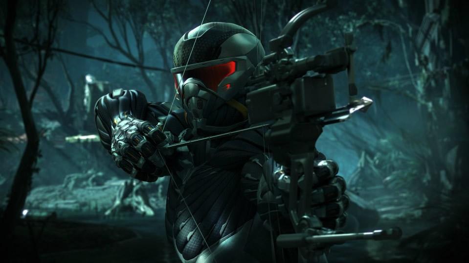 Crysis 3: Patch 1.2