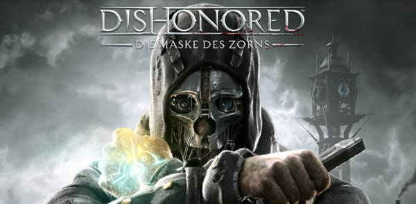 """Dishonored: """"The Knife of Dunwall""""-DLC kommt am 16. April"""