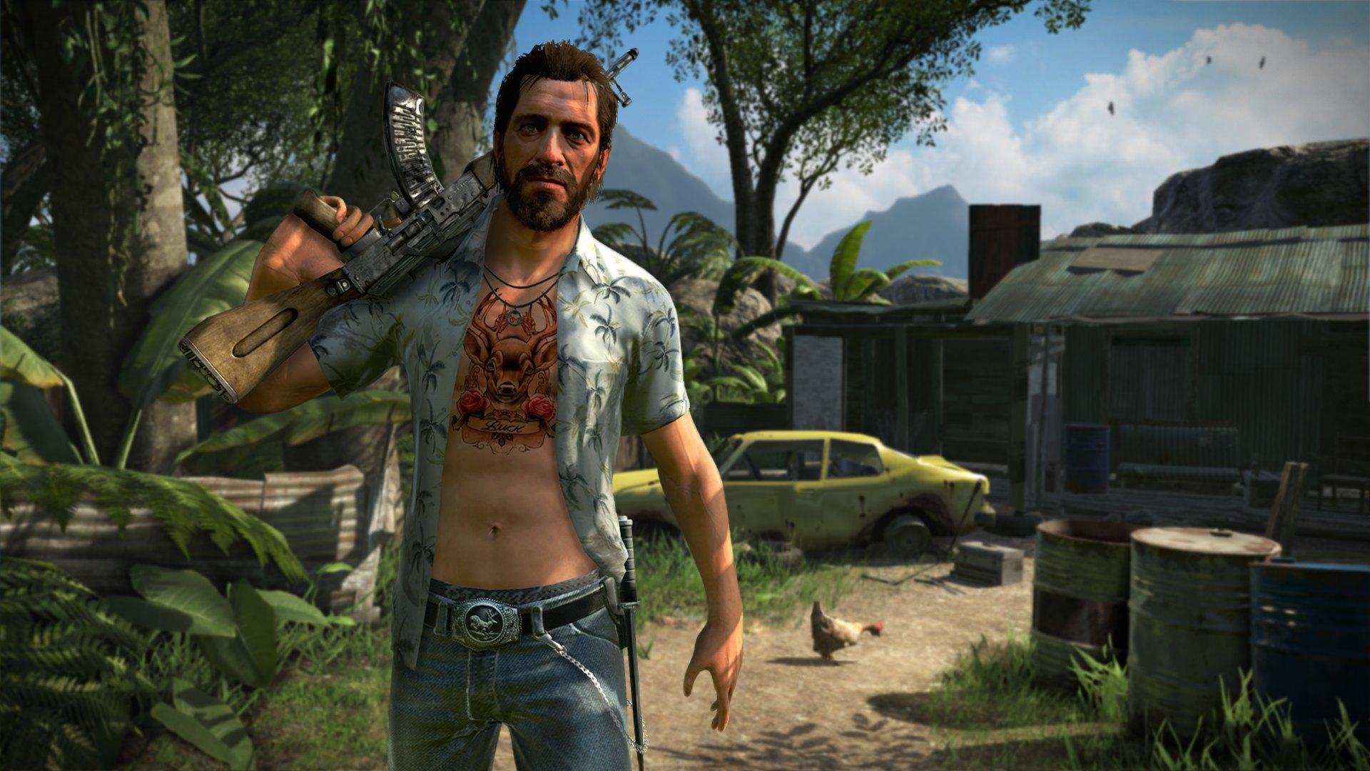 Far Cry 3: Blood Dragon Trophäen Trophies Leitfaden
