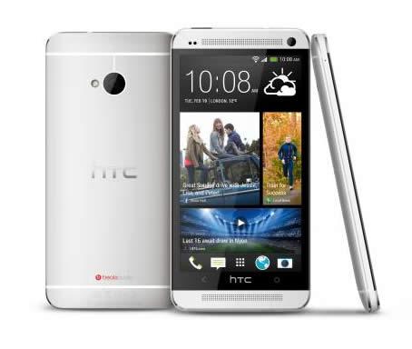 HTC One Kamera: Infos zu den Kamera-Problemen