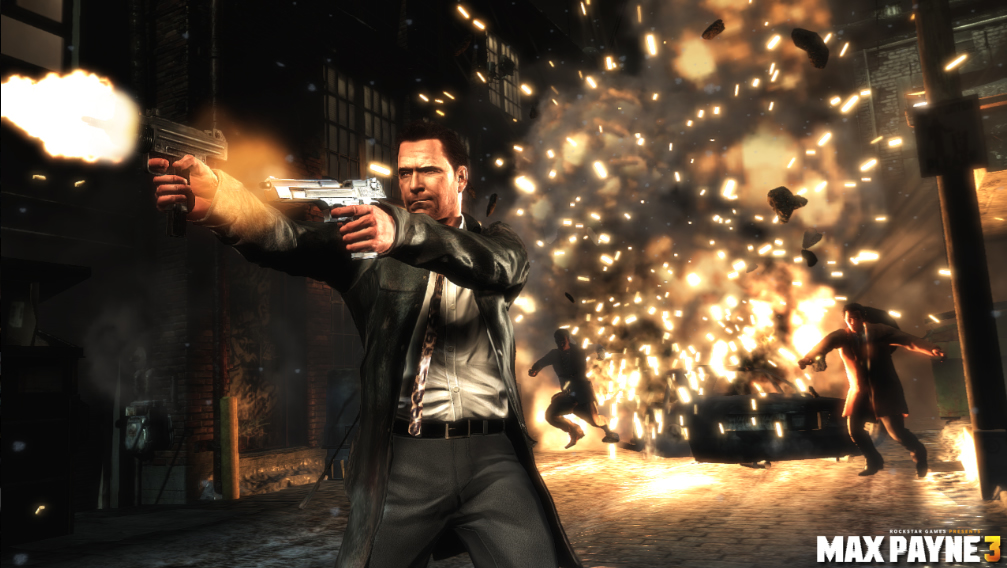 Max Payne 3: Trophäen Trophies Leitfaden