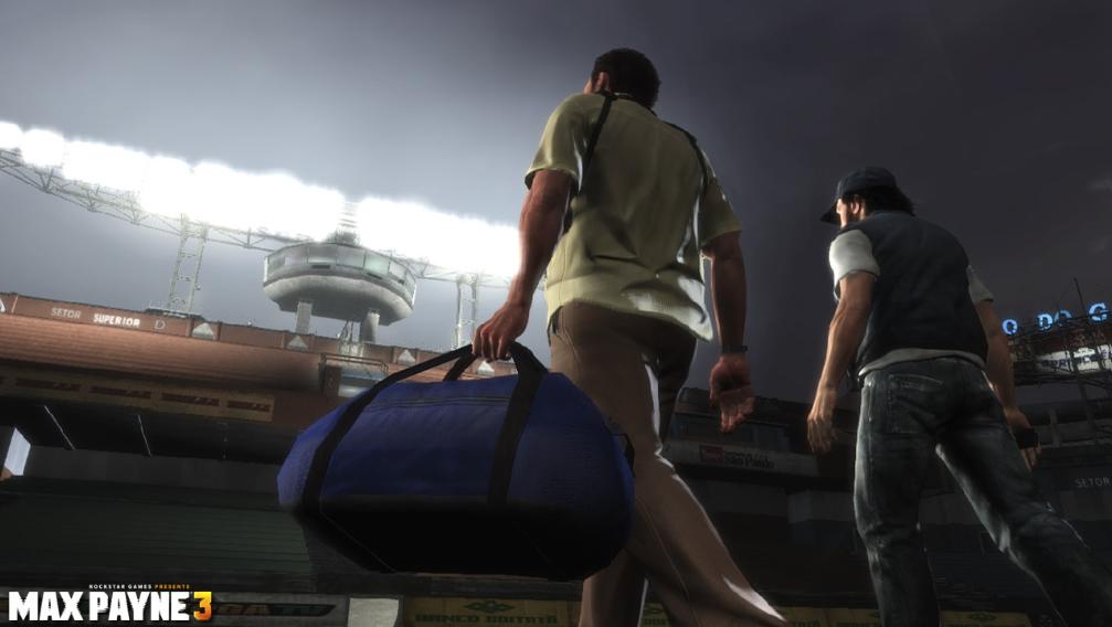 Max Payne 3 – Komplettlösung – Walkthrough aller Kapitel