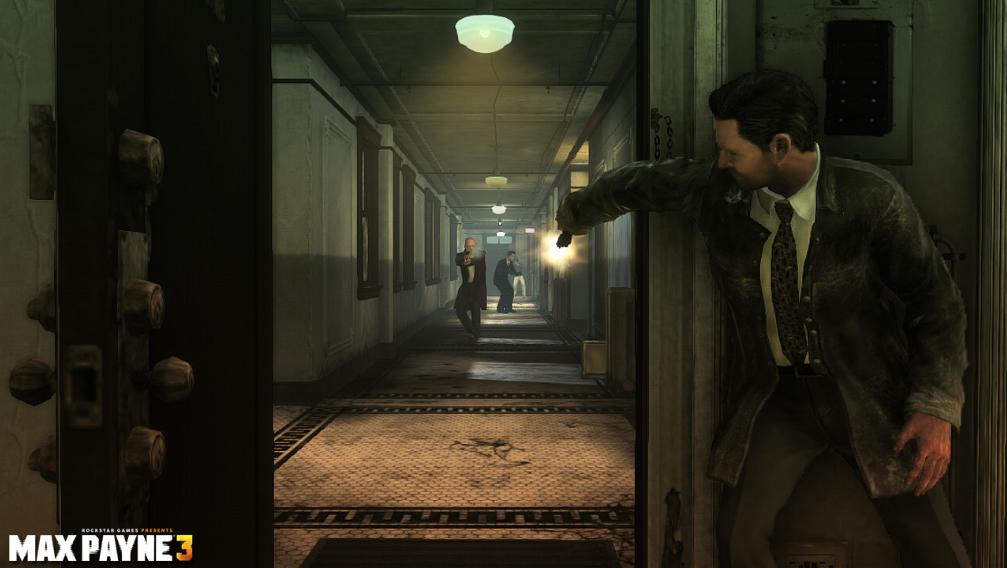 Max Payne 3: Die Fundorte aller Sammlerstücke in Kapitel 2