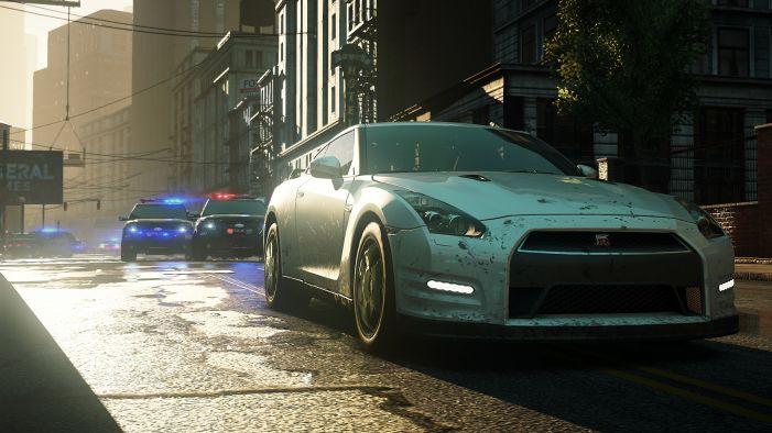 Need for Speed: Most Wanted – Die Fundorte der Sicherheitstore – Abkürzungen