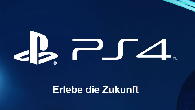 PS4-Systemsoftware: Beta zum Update 3.50
