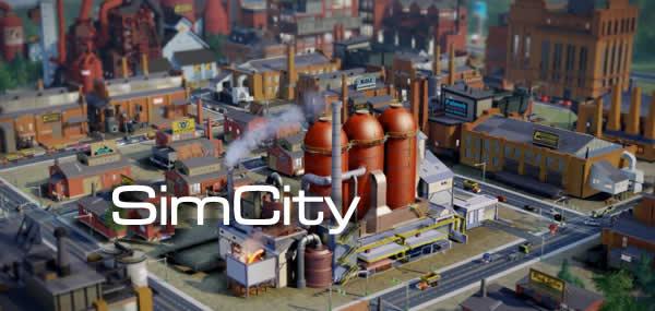 Erweiterungspack SimCity Städte der Zukunft ist jetzt erhältlich