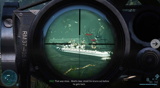 Sniper: Ghost Warrior 2 – Trophäen Leitfaden
