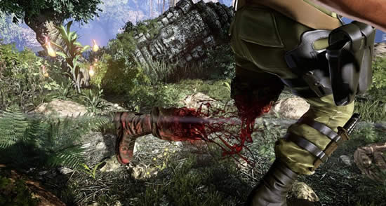 Sniper: Ghost Warrior 2 – Siberian Strike – erstes DLC kommt