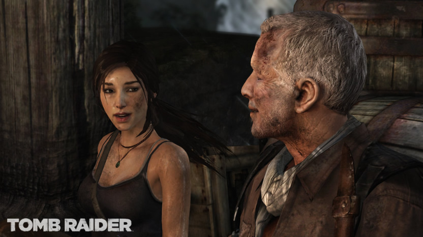 Tomb Raider: Die Fundorte der Dokumente in Geothermal Caverns