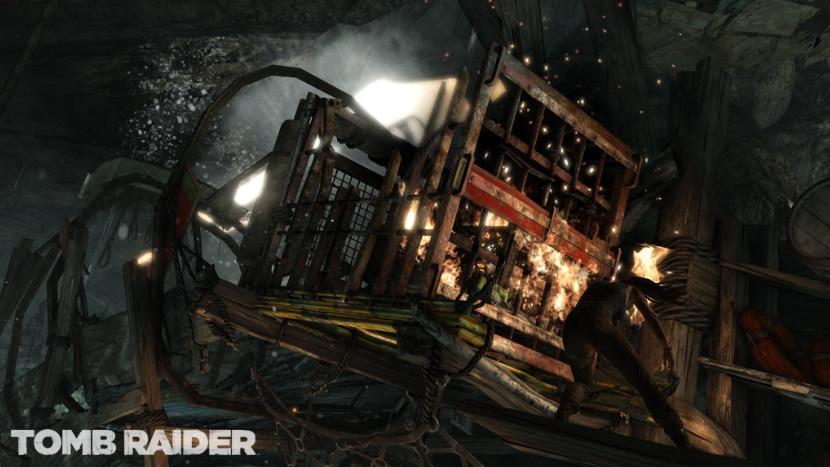 Tomb Raider: Geheimes Grab – Kammer des Urteils