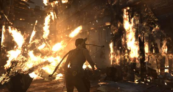 Tomb Raider: Trophäen Trophies Liste