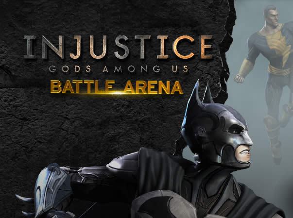 Injustice: Götter unter uns – Walkthrough – Video Guide