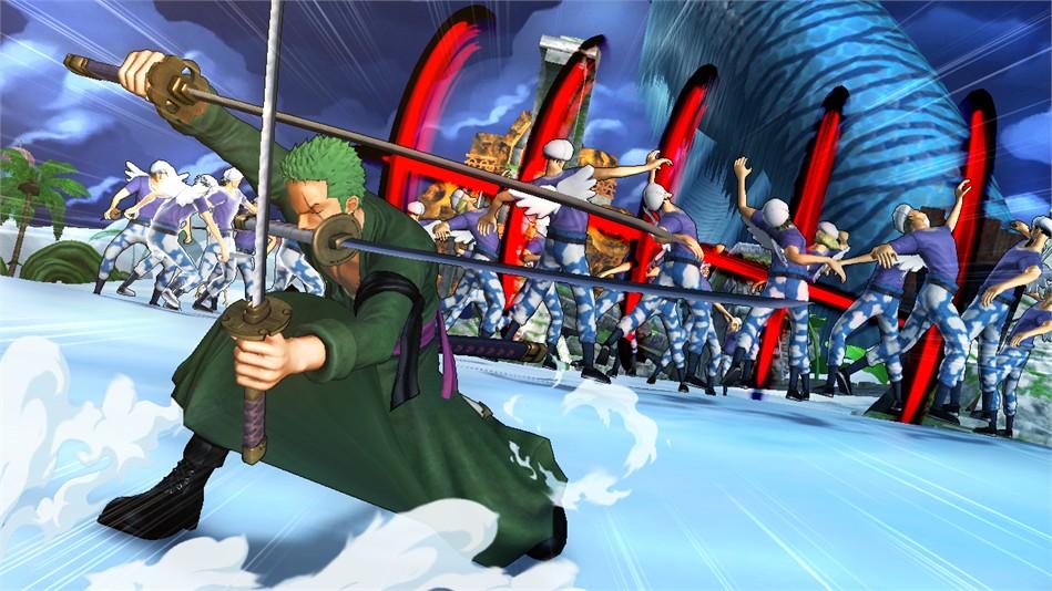 One Piece: Pirate Warriors 2 – Trophäen Leitfaden