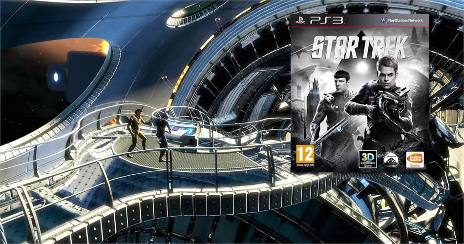 Star Trek: Forschungs Gegenstände – Research Items