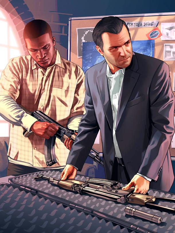 GTA 6 – Geistige Entwicklung gestartet
