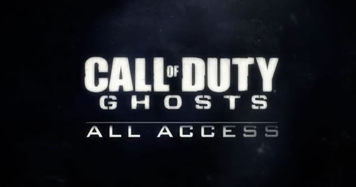 Prominente Call of Duty® Fans rekrutieren eigene Squads zum Launch von Call of Duty®: Ghosts