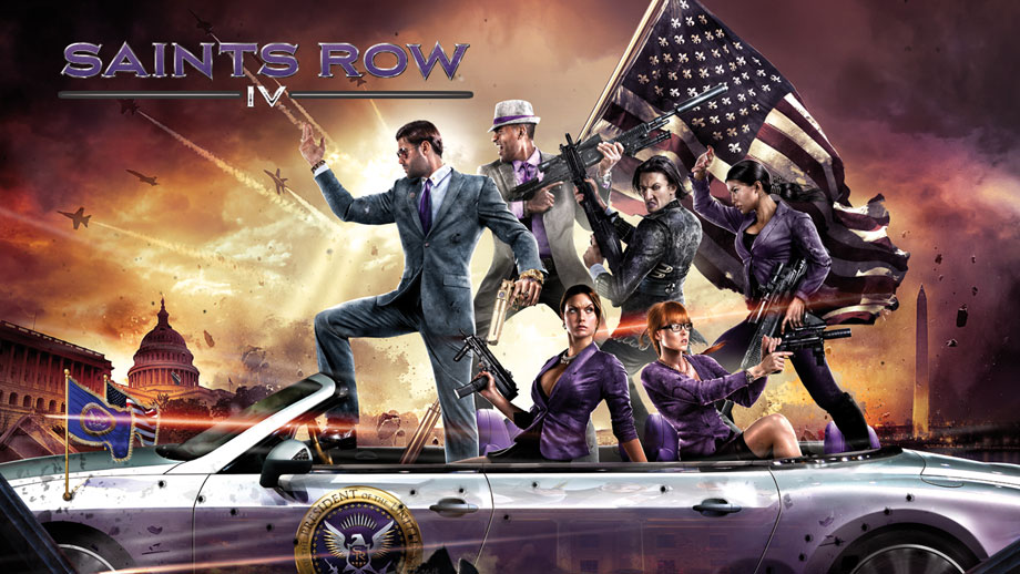 Saints Row 4 – Komplettlösung