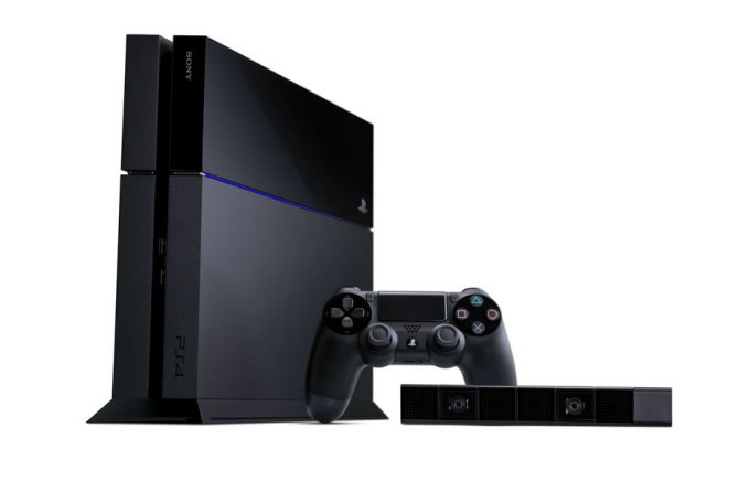 playstation 4 modell