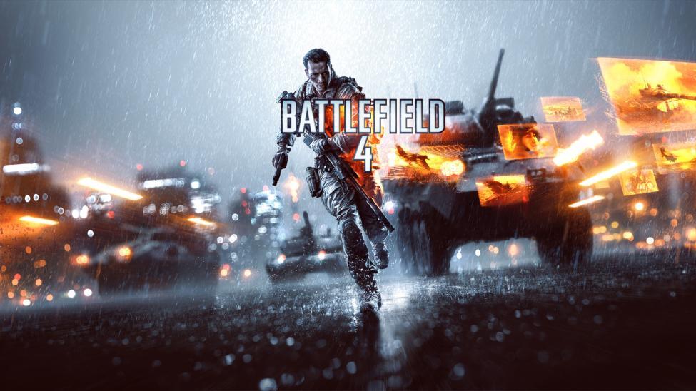 Battlefield 4: Neues Update für Xbox One und Xbox 360